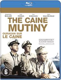 The Caine Mutiny-Blu-Ray