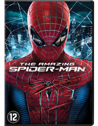 The Amazing Spider-Man-DVD