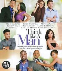 Think Like A Man-Blu-Ray