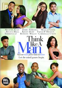 Think Like A Man-DVD