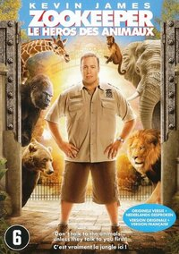 Zookeeper-DVD