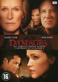 Damages - Seizoen 2-DVD