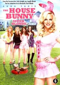House Bunny-DVD