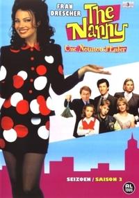 The Nanny - Seizoen 3-DVD