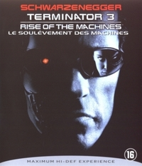 Terminator 3 - Rise Of The Machines-Blu-Ray