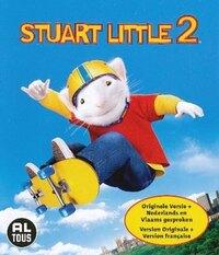 Stuart Little 2-Blu-Ray