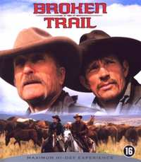 Broken Trail-Blu-Ray