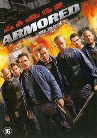 Armored-DVD