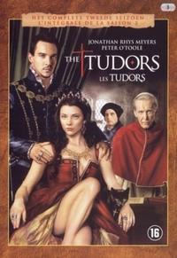 The Tudors - Seizoen 2-DVD