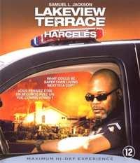 Lakeview Terrace-Blu-Ray