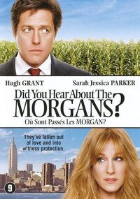 Did You Hear About The Morgans?-DVD