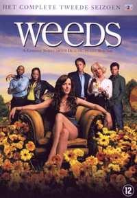 Weeds - Seizoen 2-DVD
