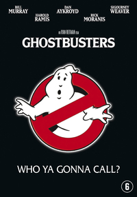 Ghostbusters-DVD