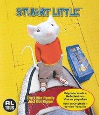 Stuart Little-Blu-Ray