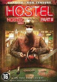 Hostel 3-DVD