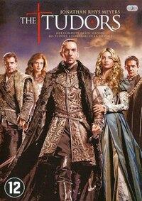 The Tudors - Seizoen 3-DVD