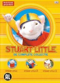 Stuart Little - De Complete Collectie-DVD