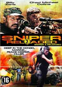 Sniper - Reloaded-DVD