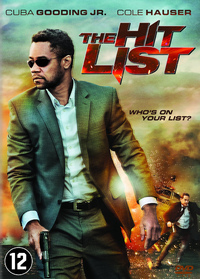 The Hit List-DVD