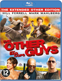 The Other Guys-Blu-Ray