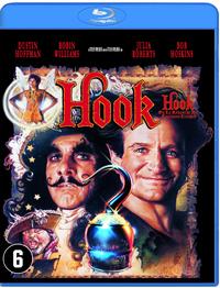 Hook-Blu-Ray
