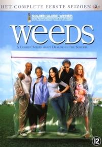 Weeds - Seizoen 1-DVD