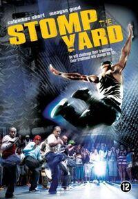 Stomp The Yard-DVD