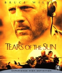 Tears Of The Sun-Blu-Ray