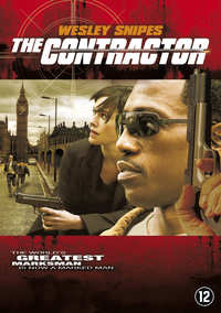 The Contractor-DVD