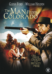 The Man From Colorado-DVD