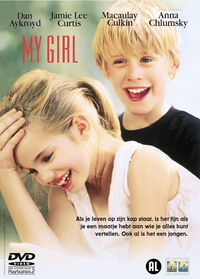 My Girl-DVD