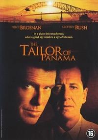 Tailor Of Panama-DVD