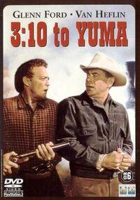 3:10 To Yuma-DVD