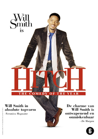 Hitch-DVD