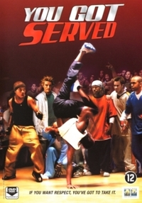 You Got Served-DVD