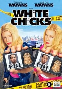 White Chicks-DVD