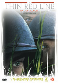The Thin Red Line-DVD
