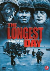 The Longest Day-DVD