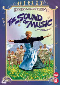 The Sound Of Music-DVD