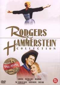 Rodgers & Hammerstein Collection-DVD