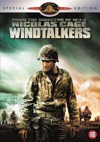 Windtalkers DVD /-DVD
