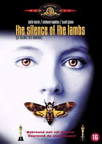 The Silence Of The Lambs-DVD