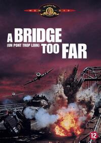 A Bridge Too Far-DVD