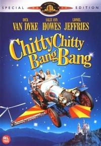 Chitty Chitty Bang Bang-DVD