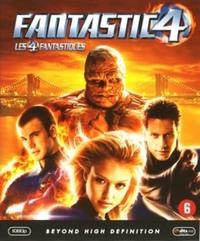 Fantastic 4 (2005)-Blu-Ray