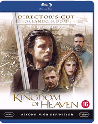 Kingdom Of Heaven-Blu-Ray