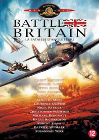 Battle Of Britain-DVD