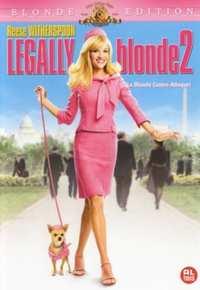 Legally Blonde 2-DVD