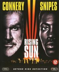 Rising Sun-Blu-Ray