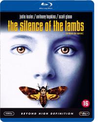 The Silence Of The Lambs-Blu-Ray